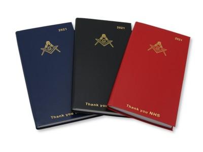 2021 Scottish Masonic Diary