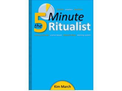 5 Minute Ritualist
