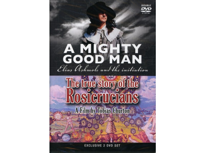 A Mighty Good Man / The True Story of the Rosicrucians Twin