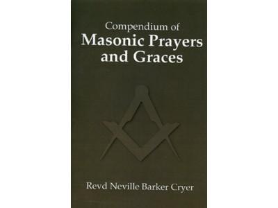 Compendium of Masonic Prayers