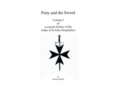 Knights of St John Vol. 1 - Piety and the Sword