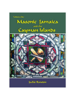 Masonic Jamaica and the Cayman Islands