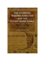The Liverpool Masonic Rebellion and the Wigan Grand Lodge