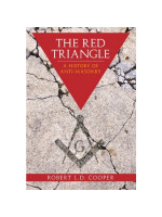 The Red Triangle: A History of Anti-Masonry (Paperback)