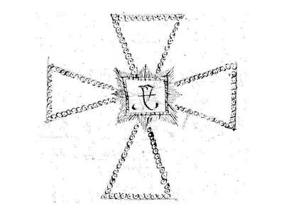 The Secret School of Wisdom (paperback) - The Authentic Rituals and Doctrines of the Illuminati