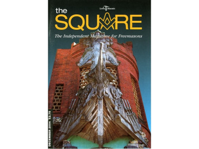The Square Magazine - December 2004