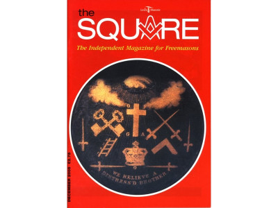 The Square Magazine - December 2005