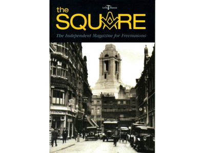 The Square Magazine - December 2006