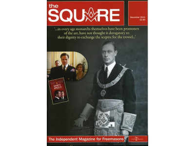 The Square Magazine - December 2011