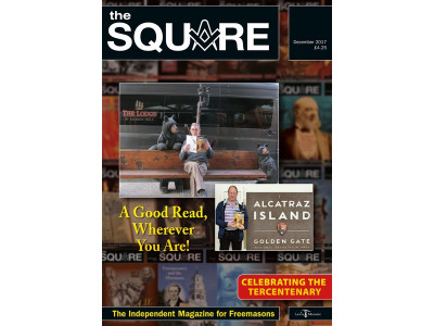 The  Square Magazine - December 2017