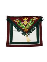 Royal Order of Scotland Provincial Grand Master Apron