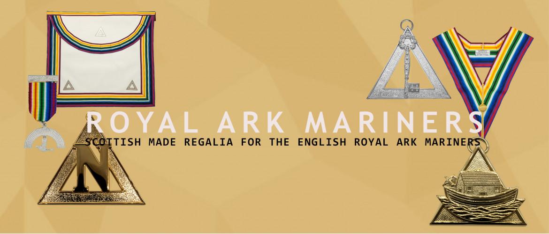 Royal Ark Mariner
