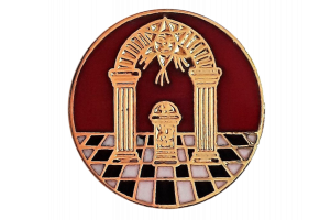Royal Arch Freemasonry and Its Relation to the Craft