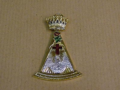 Irish Prince Mason Collar Jewel