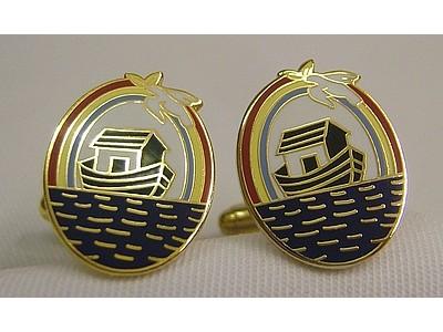Royal Ark Mariners Cufflinks
