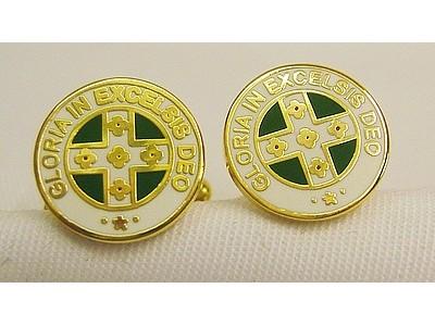 Royal Order of Scotland Cufflinks-Masonic-Freemasons
