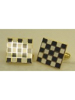 Masonic Carpet Cufflinks