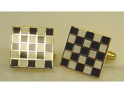 Carpet Cufflinks-Masonic-Freemasons