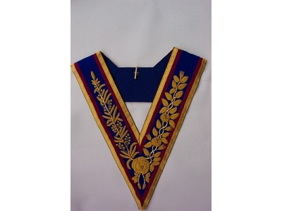Grand Mark Apron and collar Set EC