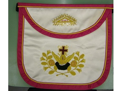 Prince Masons Apron