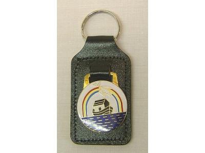 Masonic KR08 Keyring
