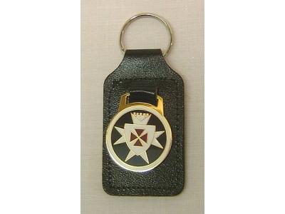 Masonic KR10 Keyring
