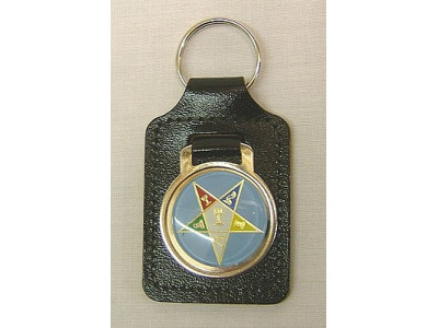 Masonic KR12 Keyring