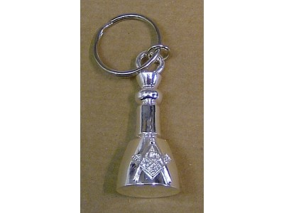 Masonic KR15 Keyring
