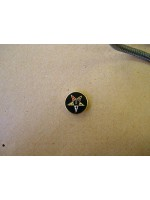 OES Lapel Pin Round