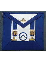 Canadian Past Prov. Deputy GM Apron