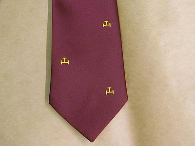Royal Arch Tie