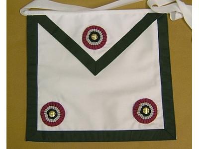 Royal Order of Scotland Working Apron