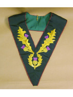 Royal Order of Scotland Provincial Grand Master's collar