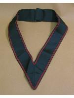 Royal Order of Scotland Crimson Edge Collarette