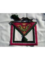 Royal Order of Scotland Deputy Grand Master's Apron