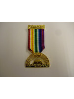 Royal Ark Mariner RAM Members Breast Jewel