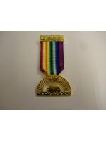 Royal Ark Mariner RAM Members Breast Jewel