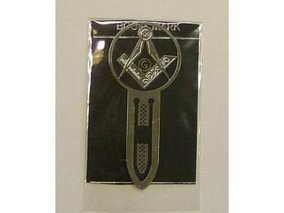 Masonic book Mark