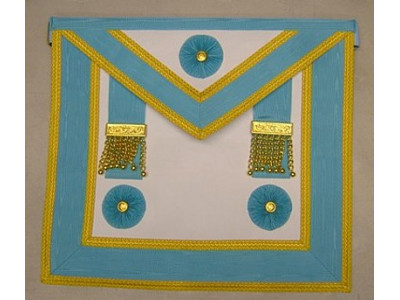 Canadian MM Apron - 100 year Lodge