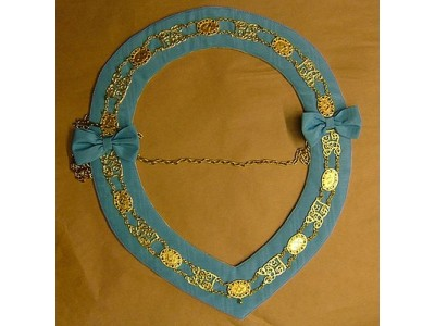 Irish Collar Chain