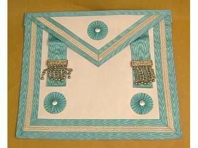 Master Masons Apron - Dressed