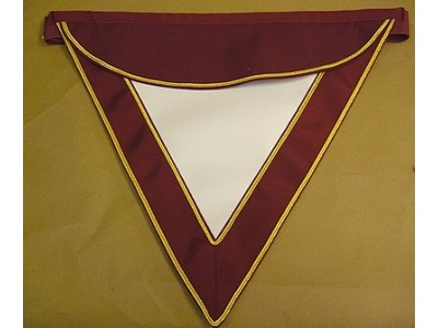Royal & Select Masters Apron