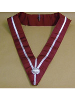 Stewards Past Rank Collar and Jewel - English Constitution