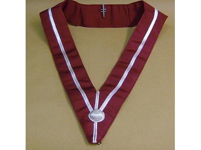 Provincial Steward Collar - Past