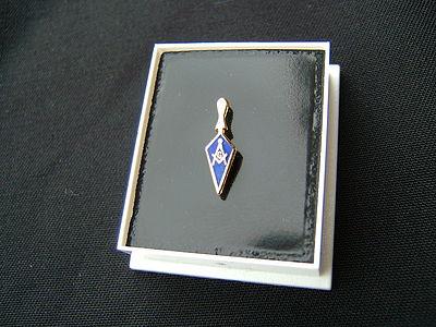 Trowel Lapel Pin