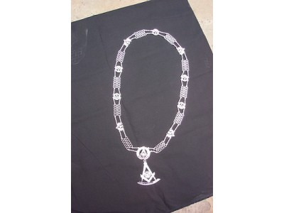 Collar Chain - SCOTTISH MASON