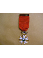 18th Degree  - PAST MOST WISE SOVEREIGN BREAST JEWEL -  SCOTTISH MASON