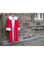 Royal Arch Principals Robes SET - SCOTTISH