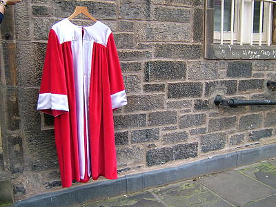 Royal Arch Principals Robes - SCOTTISH