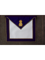 Royal and Select Masters Office Bearer Apron